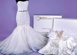 The Association of Wedding Gown Specialists