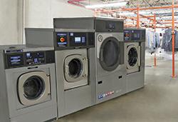 Poseidon Textile Care Systems®