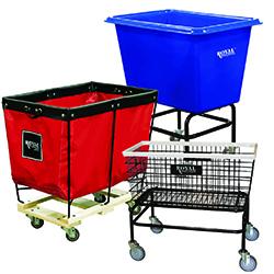 Royal Basket Trucks Inc.®