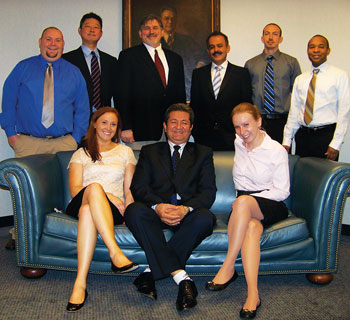 DLI advanced dry cleaning course