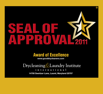 DLI Seal of Approval