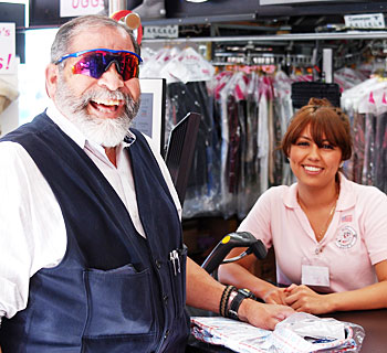 Milt & Edie's customer service image