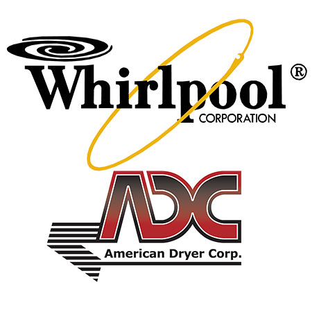 Whirlpool ADC Logo