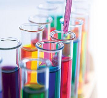 Test tube image