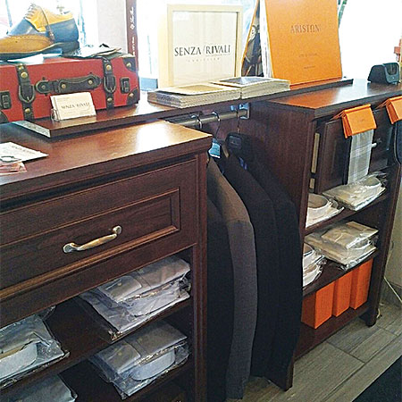 italian job steps up at nyc cleaners american drycleaner