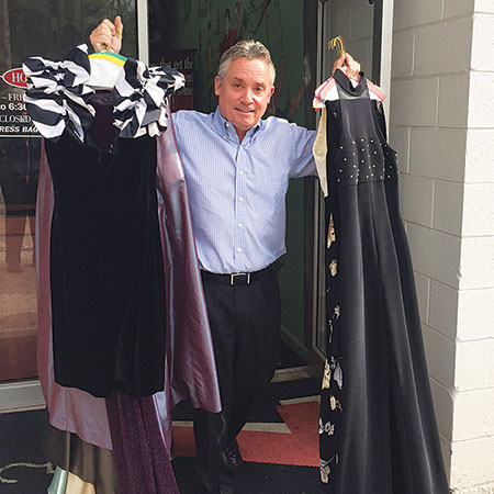 Dreams are Free at Glass Slipper | American Drycleaner