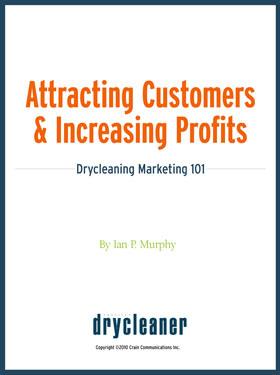 research paper: attracting customers and increasing profits