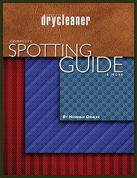 spotting guide